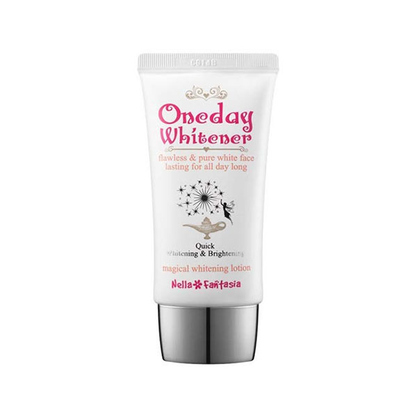 Oneday Whitener Magical Whitening Lotion