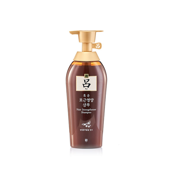 Ryo hair strengthener shampoo 500ml