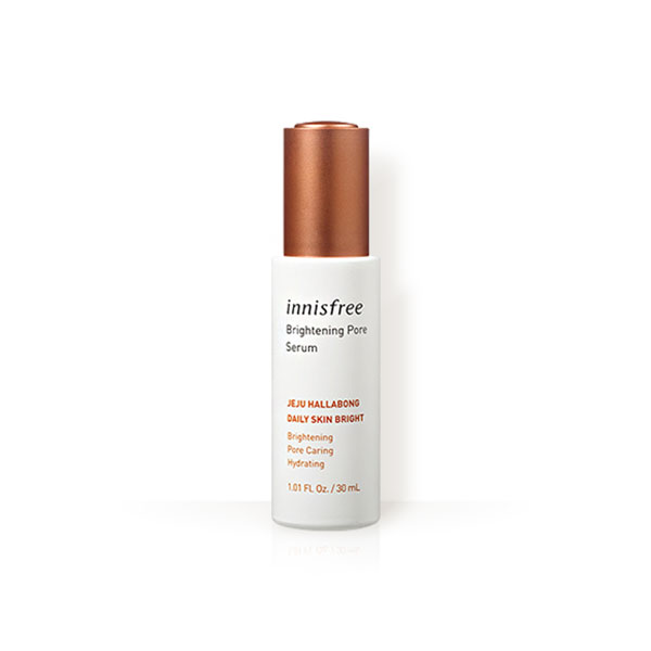 Brightening Pore Serum