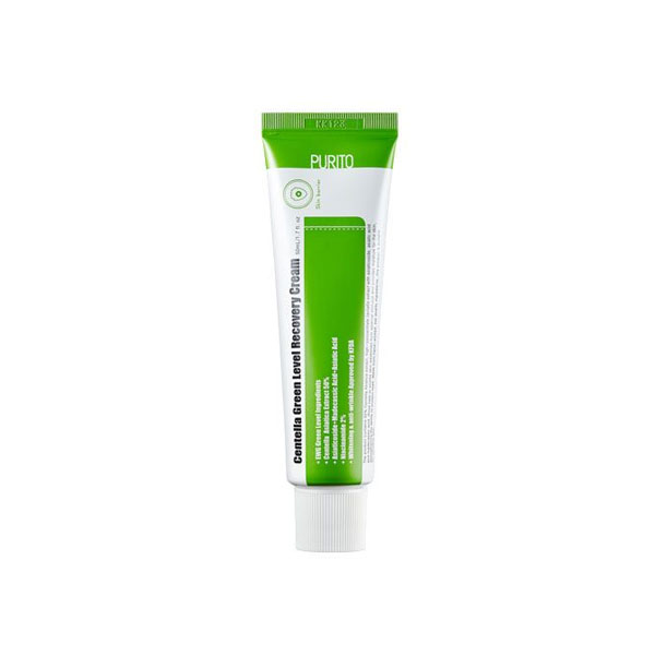 Centella Green Level Recovery Cream