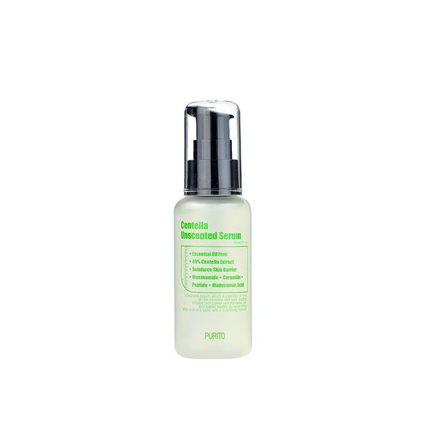 PURITO – Centella Unscented Serum