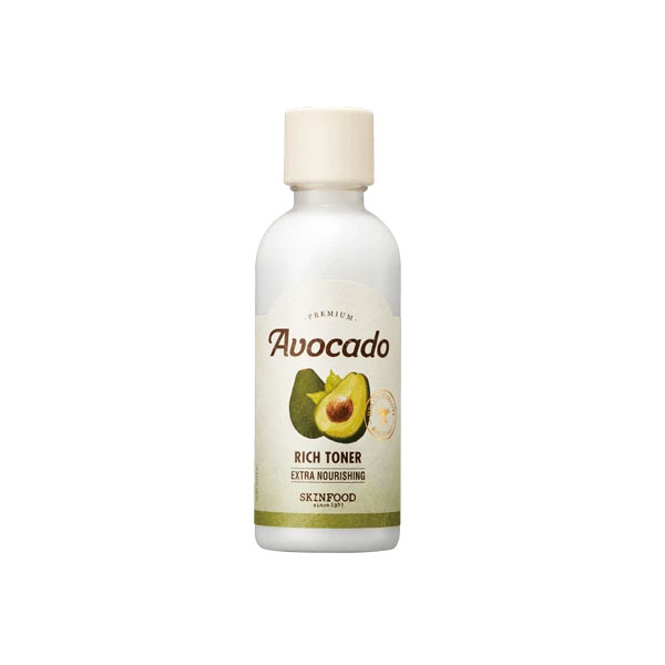 SKINFOOD - Avocado Rich Toner