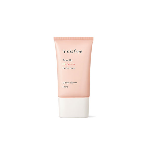 Tone Up No Sebum Sunscreen