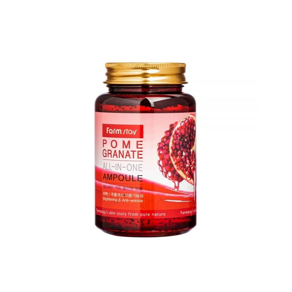 Pomegranate All In One Ampoule