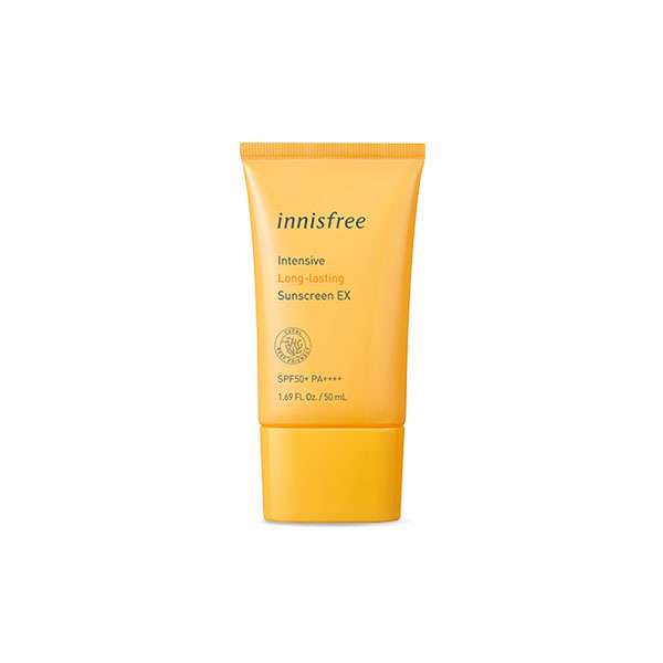 Intensive Long-lasting Sunscreen EX SPF50