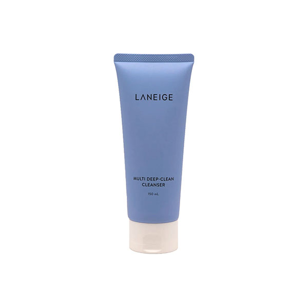 multi deep clean laneige
