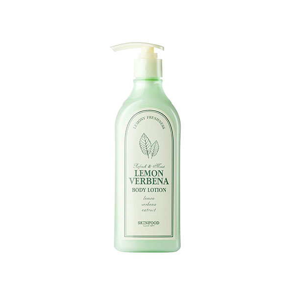Lemon Verbena Body Lotion