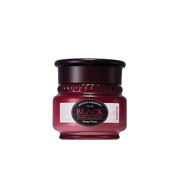 BLACK POMEGRANATE ENERGY CREAM