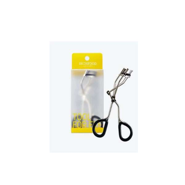 Soft Eyelash Curler