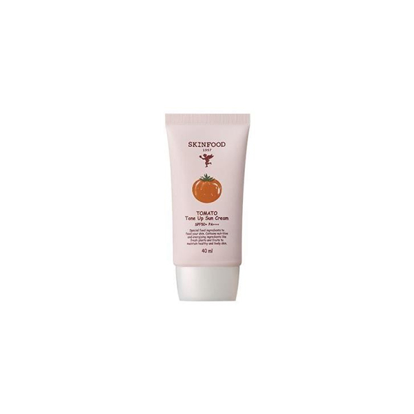 TOMATO TONE UP SUNCREAM