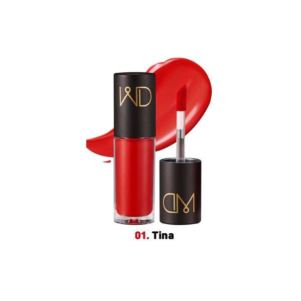 Cotton Tinting Lips [Matte] 3g