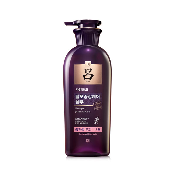 Hair Loss Care Shampoo