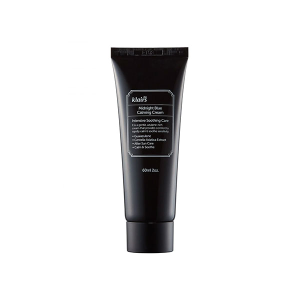 Midnight Blue Calming Cream (Large)