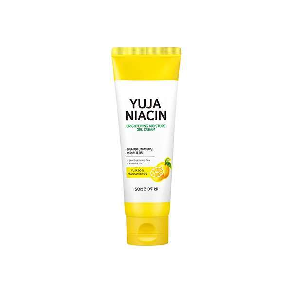 SOME BY MI - Yuja Niacin Brightening Peeling Gel-chardike.com